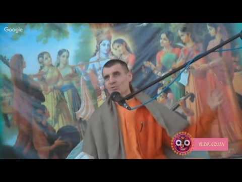 Бхагавад Гита 6.1 - Вальмики прабху