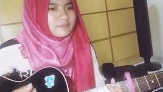 marjinal Hukum rimba cover by justcall rosse