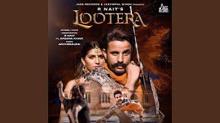 Lootera (feat. Afsana Khan)