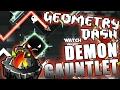 Geometry dash demon gauntlet sidestep traction mechanical showdown 1 3 mp3