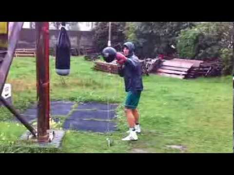Boxing:Training