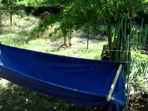 gathered bridge hammock hybrid  gathered bridge hammock hybrid    youtube  rh   youtube