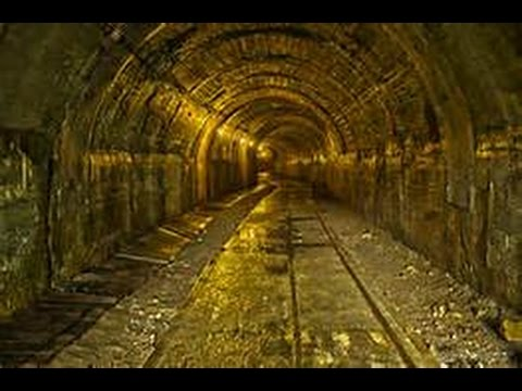 500 Billion$ worth Gold Mines in Alaska's Deposits Estimated - DocumentaryforKnowledge