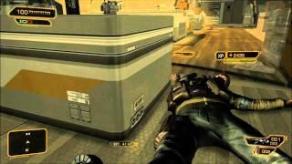 Deus Ex: Human Revolution (PC), Part 008: Let