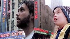New York Film Locations