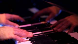 Jez Green - Nighshift (Bechstein)
