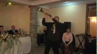 Тимур Абитов Саксофон на свадьбу +79184087178