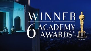 La La Land (2016 Movie) - WINNER | 6 Academy Awards