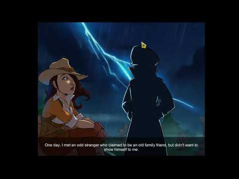 Alicia Quatermain Secrets Of The Lost Treasures Part 1  