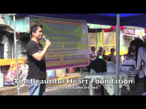 The Beautiful Heart Show