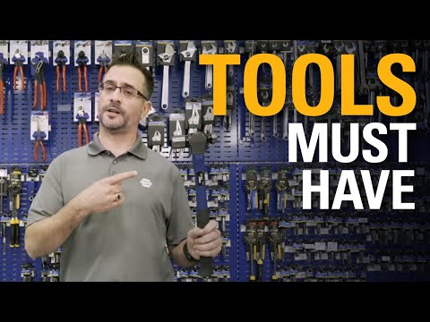 Tools | NAPA Shopping Know How