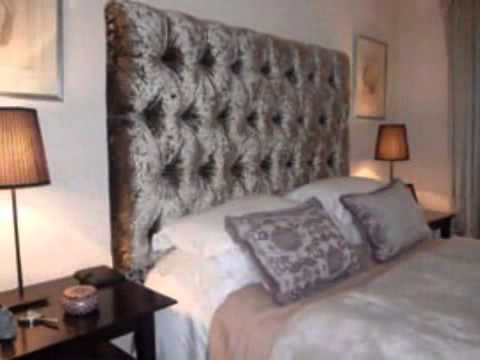 Curtains & Soft Furnishings - Amber Interiors
