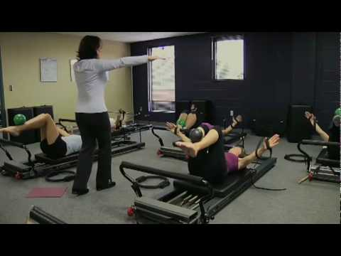 Fayetteville Athletic Club: Pilates Center
