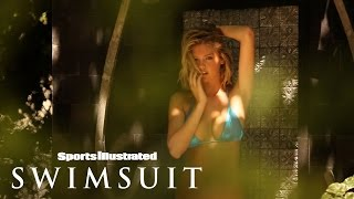 Kate Upton Shower Photoshoot: Philippines | Sports Illustrated Swimsuit thumbnail