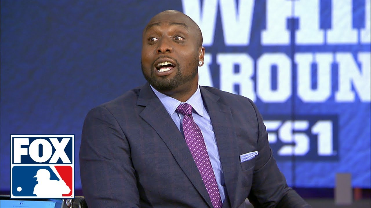 Dontrelle Willis on Verlander approaching 200th win and Dodgers bullpen woes   MLB WHIPAROUND