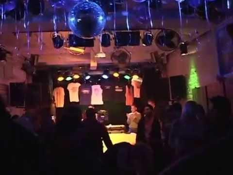 IDRC, RPBC Dj Reunion, at the Bruckner Bar & Grill Produced By: Dj Dave Rodriguez PT.1