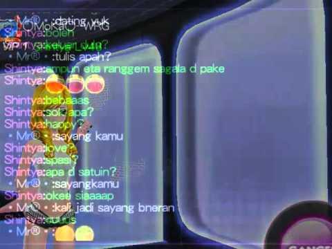 Line Touch Me Version (Merenda Kasih - Angel Pieters)
