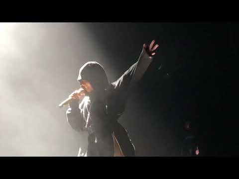 Demi Lovato - Games Live - San Jose, CA - TMYLM Tour - 2/28/18 - [HD]