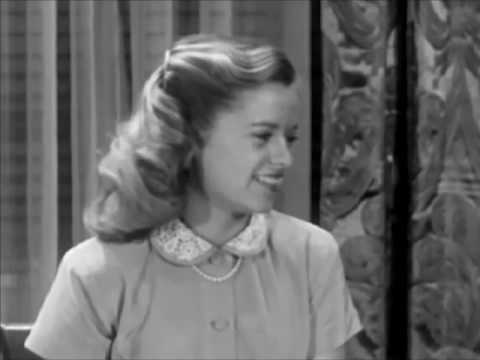"""""""A Date With Your Family""""  (American Family Values) old 1950's film"""