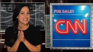 Is Fox getting ready to buy CNN?