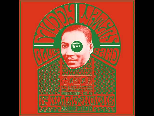 Muddy Waters Blues Band - Sweet Sixteen (Luther Johnson)