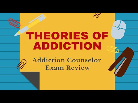 175  Models and Theories Live Addiction Counselor Certification Training