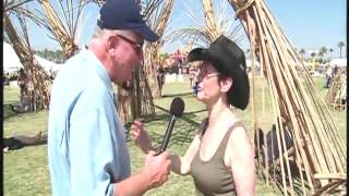 californias gold   huell howser   coachella music festival 2008