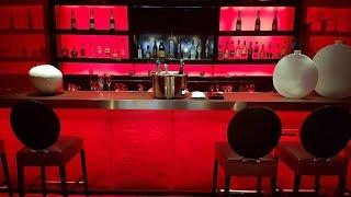 Air France First Class Lounge Salon La Premiere