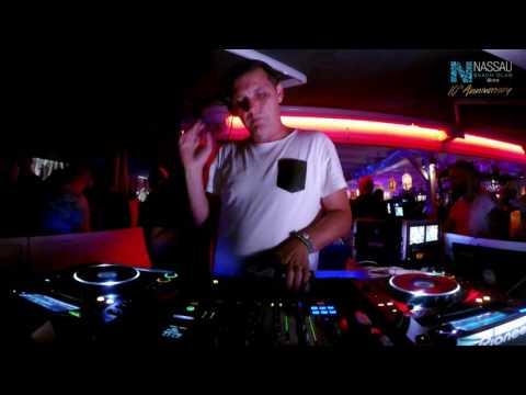 Nassau Beach Club Ibiza 10th Anniversary