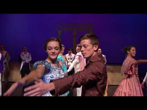 FHS   Cinderella Trailer Final