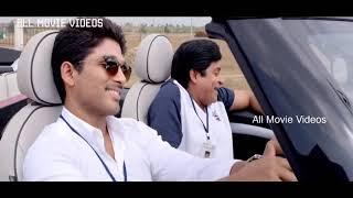 Gambar cover Vamsi Krishna Scolding Allu Arjun And Ali About Green Flowers  All Movie Videos