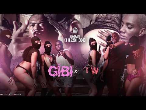 MC Gibi e MC GW - Amiga Piranha (GR6 Filmes)