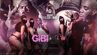 Смотреть клип Mc Gibi E Mc Gw - Amiga Piranha