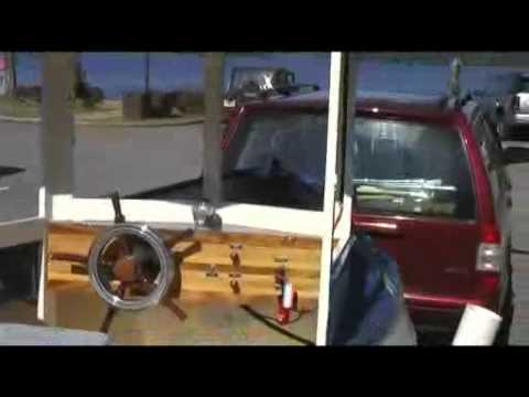 "... Tubby Tug"" built by Kevin Brown of Flowery Branch, GA - YouTube"