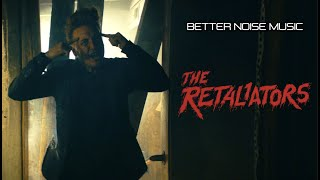 Papa Roach - The Ending (Remastered) - (Official Video from The Retaliators) YouTube Videos