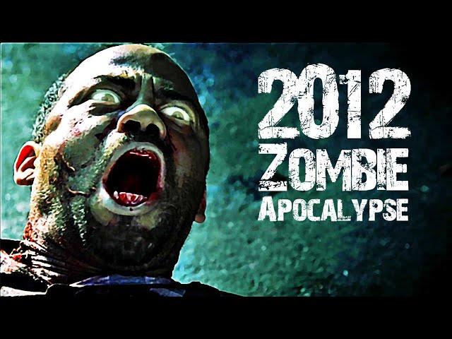 2012: Zombie Apocalypse (Zombie Horrorfilm in voller Länge anschauen, Ganzer Horrorfilm auf Deutsch)