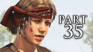 Assassin's Creed 4 Black Flag Gameplay Walkthrough Part 35 - El Tiburon Boss (AC4)