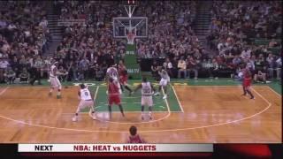 Derrick Rose Highlights vs Celtics (1.13.12) [HD]