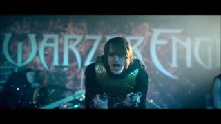 SCHWARZER ENGEL - Ritt Der Toten Videoclip
