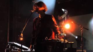 Ghost Culture (Arms) Midi Festival 09/05/2015