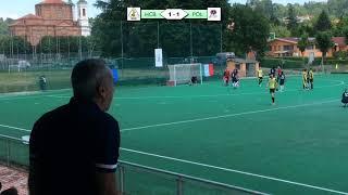 A1M 2021/Finale Scudetto: HC Bra-Ferrini Cagliari 3-1
