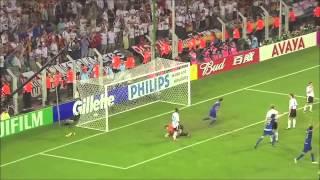 Shakira La La La - Italy - FIFA World Cup Germany 2006 Winner