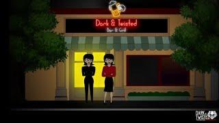 MY GIRLFRIEND WANTS TO KILL ME | SEASON 2 EPISODE 2 | HORROR...