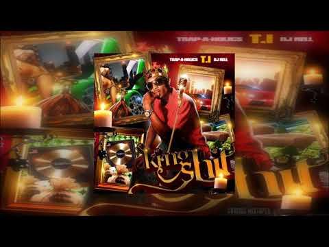 T.I. - King Shit [Full Mixtape + Download Link] [2008]