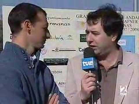 20080127: Entrevista a Yan Durepaire y José Carlos Fernández