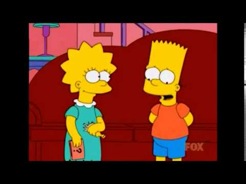 The Simpsons from YouTube · Duration:  50 seconds