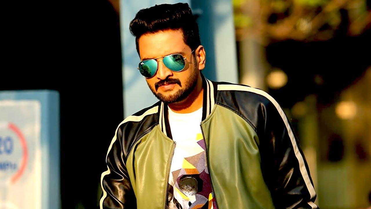 Download Hyper 2 - Santhanam Tamil Hindi Dubbed Blockbuster Movie | South Hindi Dubbed Full Movie