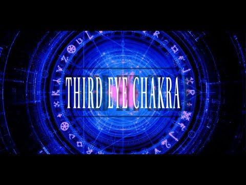 852Hz Third Eye Chakra - Intuition & Spiritual Healing | Activate Third Eye & Minds Eye