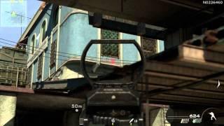 Call of Duty: Modern Warfare 3 - Spec Ops - Smack Town [Veteran] Mission 14