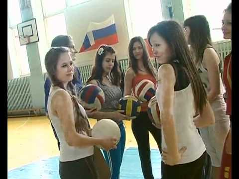 """Лучший класс года 2011"" Гимназия №3 г.Мелеуз"